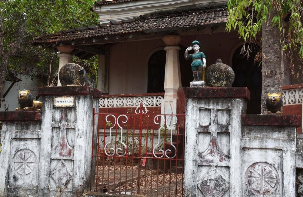 Chorao Houses (1)
