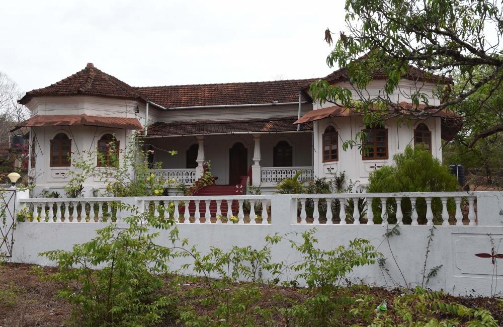 Chorao_Houses