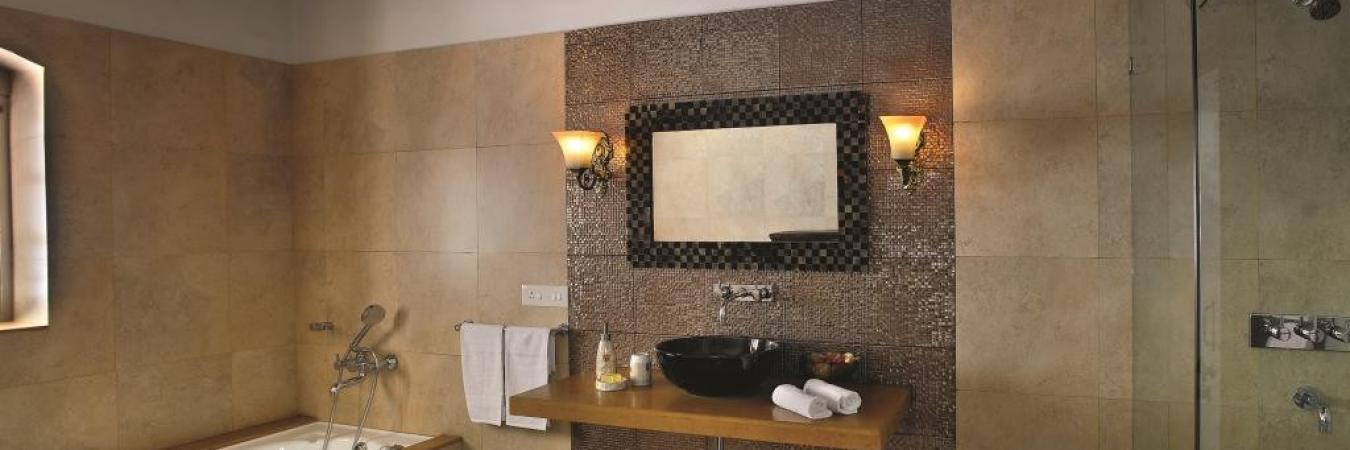 Azule Bathroom
