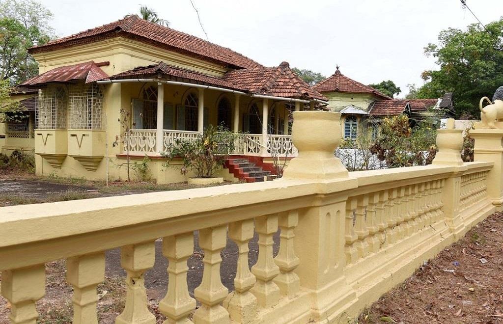 Chorao Houses (2)