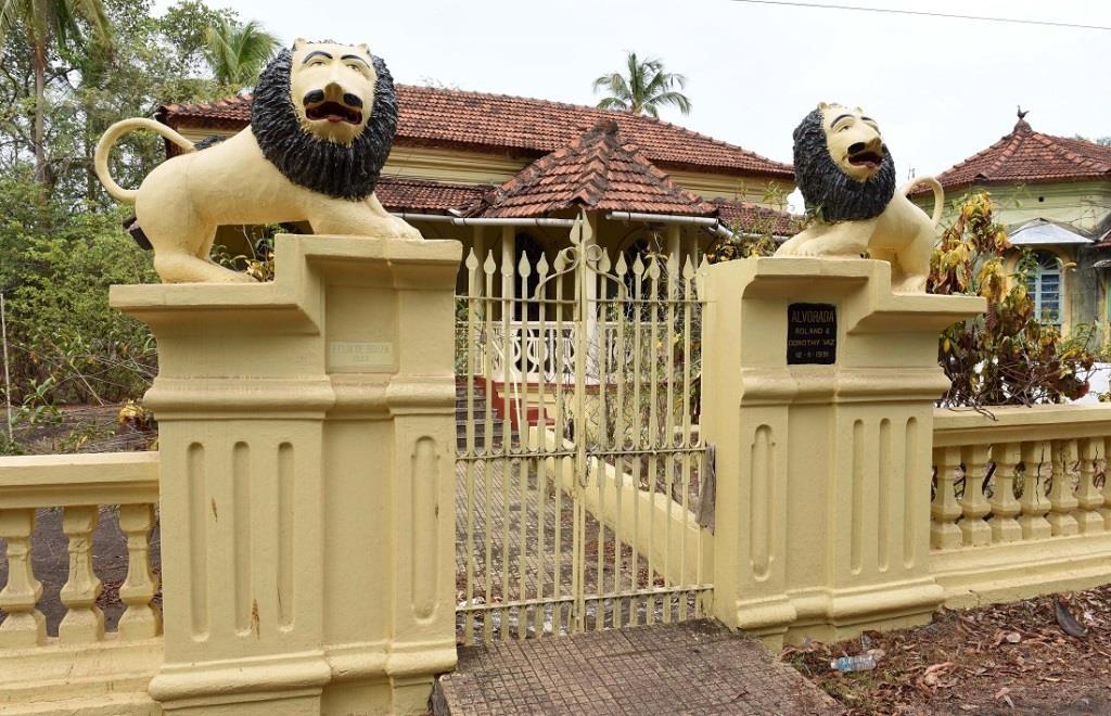 Chorao Houses (3)