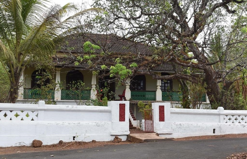 Chorao Houses (5)