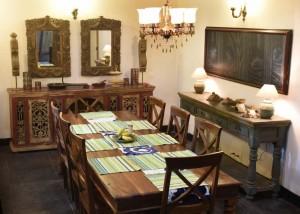 Terra Rosa-13 Dining room